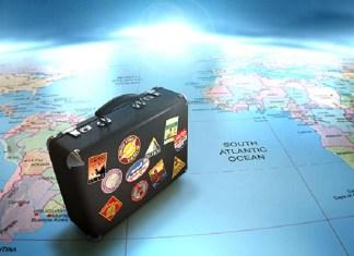 planejar sua viagem