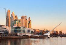 Viajar barato para Buenos Aires