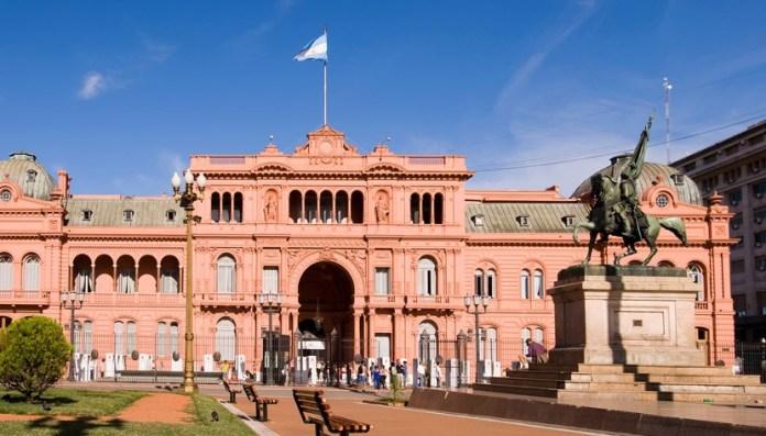 Viajar para conhecer Buenos Aires
