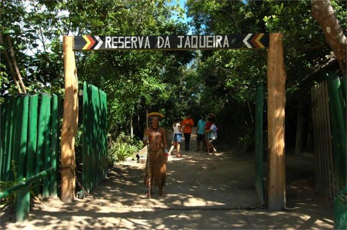 Reserva da Jaqueira em Porto Seguro