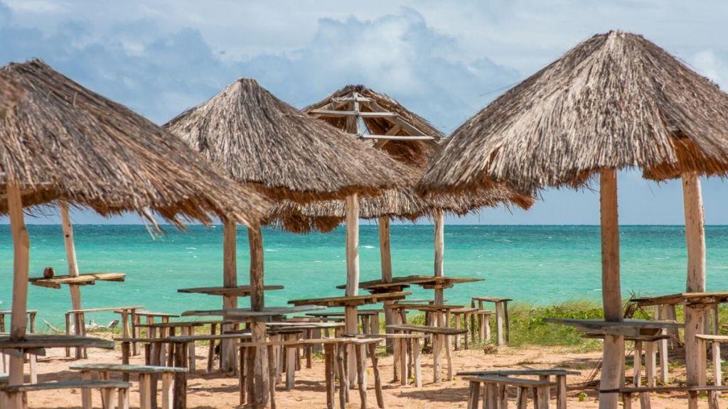 Barra do Camaragibe, Alagoas