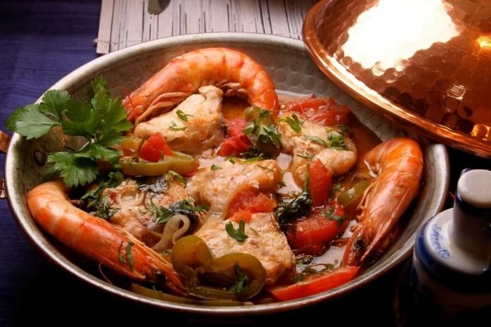 Gastronomia em Porto Seguro