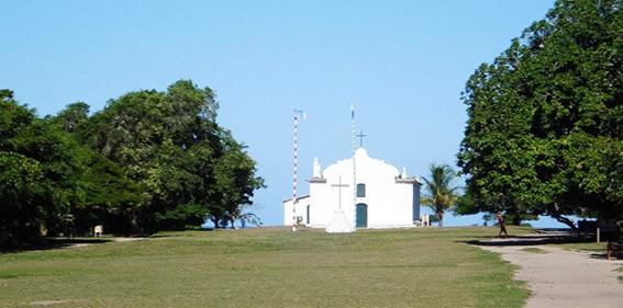 Igreja em Trancoso