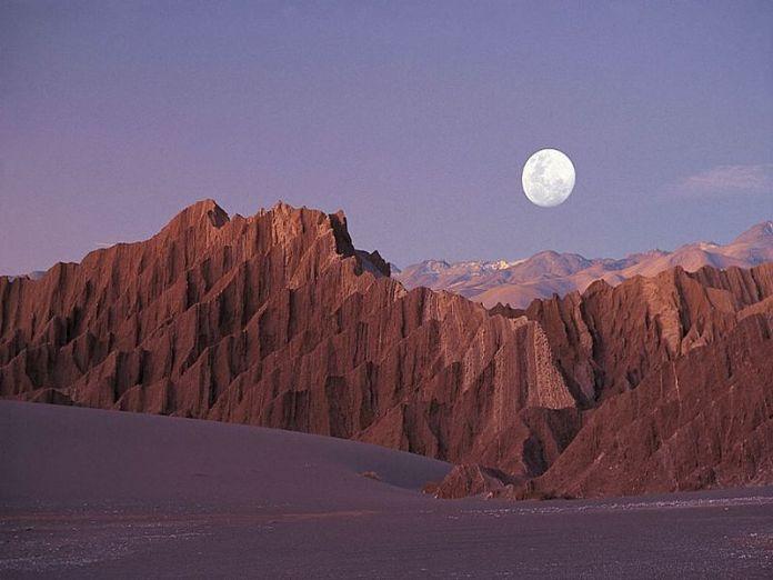 Conheça San Pedro de Atacama