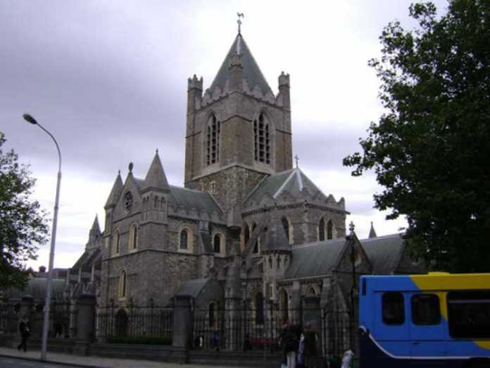 Foto da Christ Church Cathedral