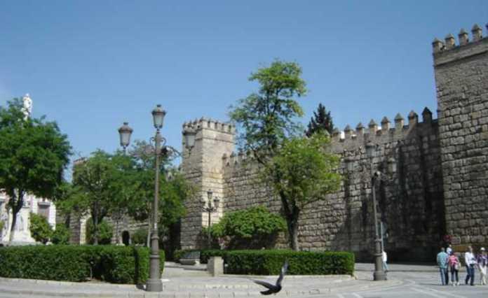 Foto do Plaza del Triunfo