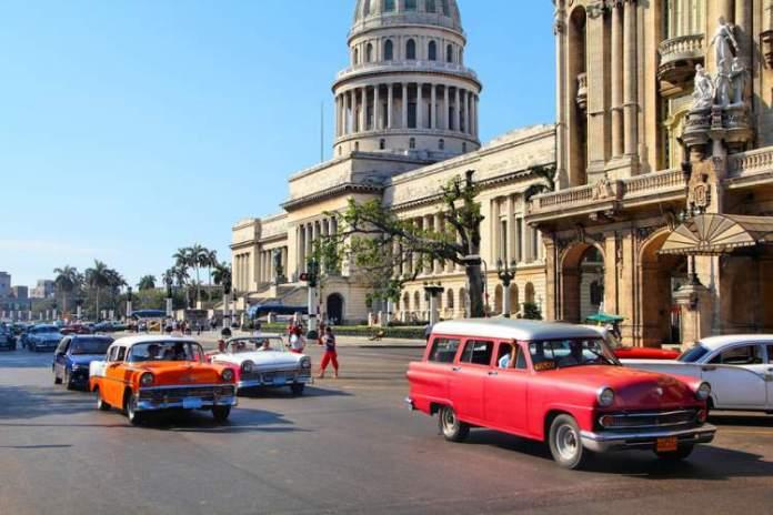 Havana - Cuba é um dos lugares que são simplesmente incríveis para se visitar