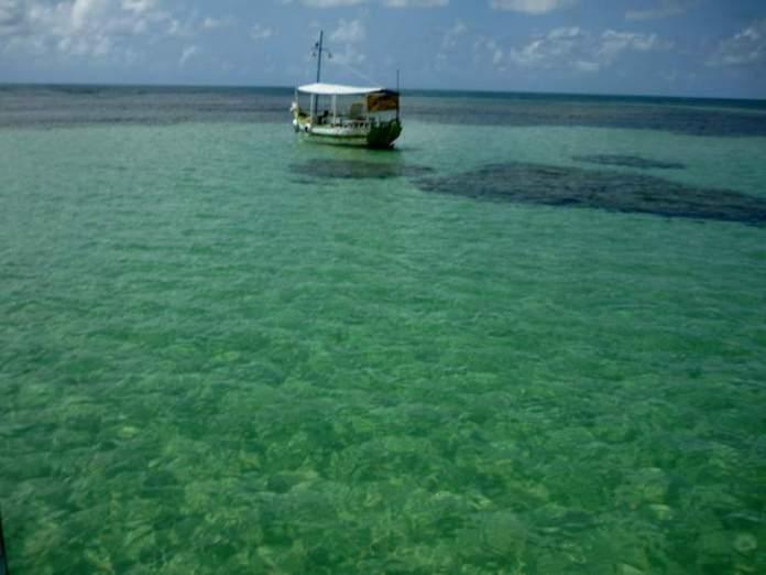 Moreré em Boipeba é uma das melhores praias da Bahia