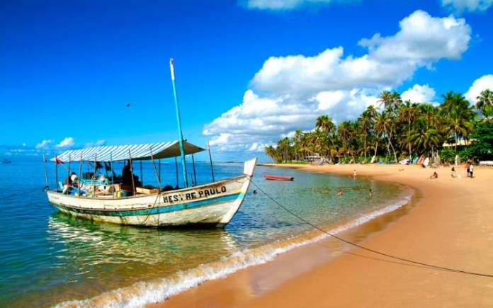 Praia do Forte - Mata de São João é uma das melhores praias da Bahia