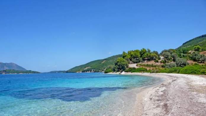 Meganisi, Grécia