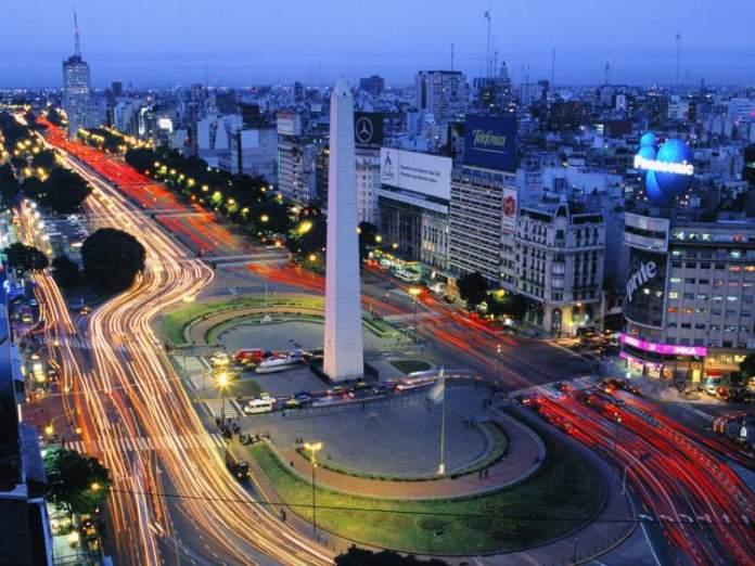 Buenos Aires é um destino africano para quem deseja viajar em fevereiro