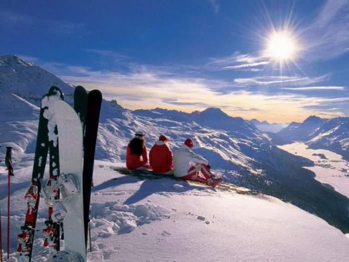 Canadá é um dos Melhores Destinos para Viajar em Março