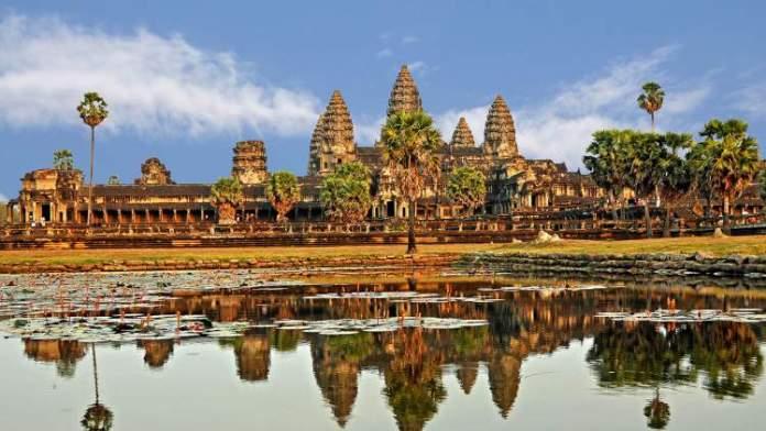 Camboja é um destino africano para quem deseja viajar em fevereiro