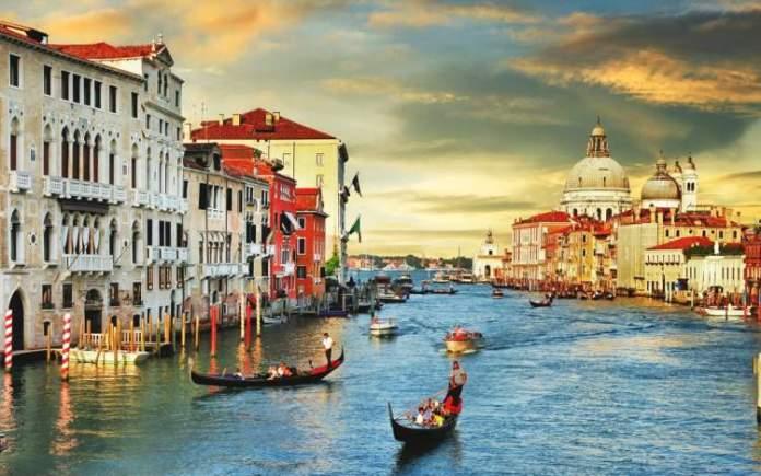 Italia é um destino para quem deseja viajar em fevereiro