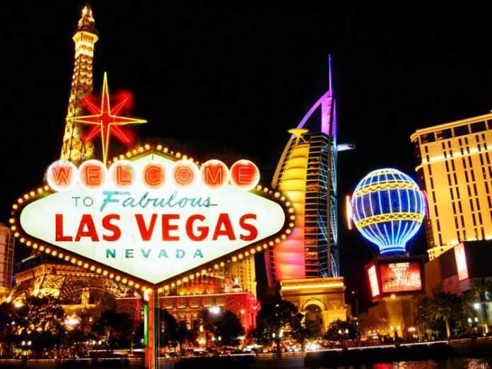 Las Vegas é um dos Melhores Destinos para Viajar em Março