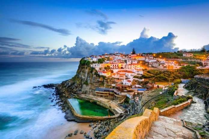 Portugal é um destino para quem deseja viajar em fevereiro