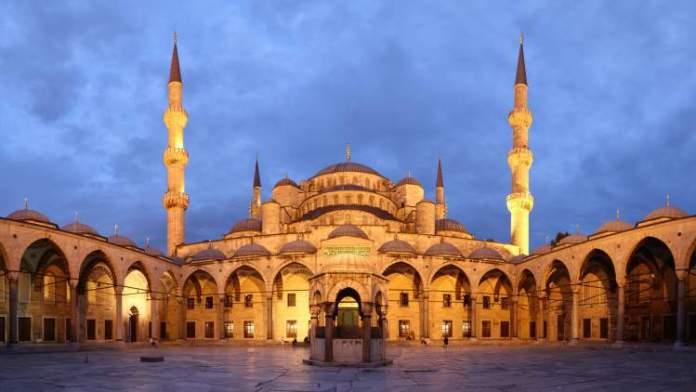 Turquia é um destino para quem deseja viajar em fevereiro