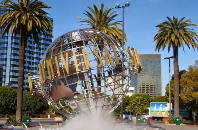 Estúdios da Universal é um dos lugares mais divertidos para viajar com crianças