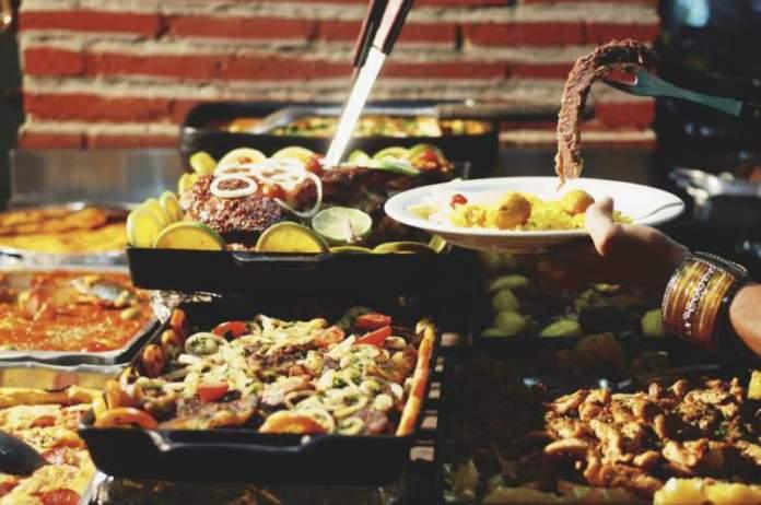 Gastronomia Goiana