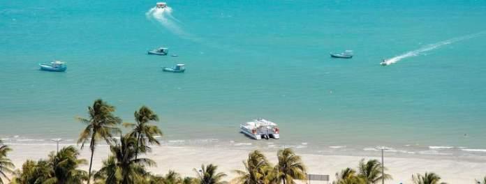 Maragogi em Alagoas é um dos lugares mais divertidos para viajar com crianças