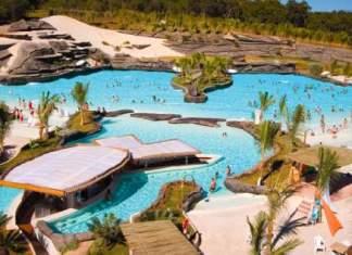 Rio Quente Resorts em Caldas Novas