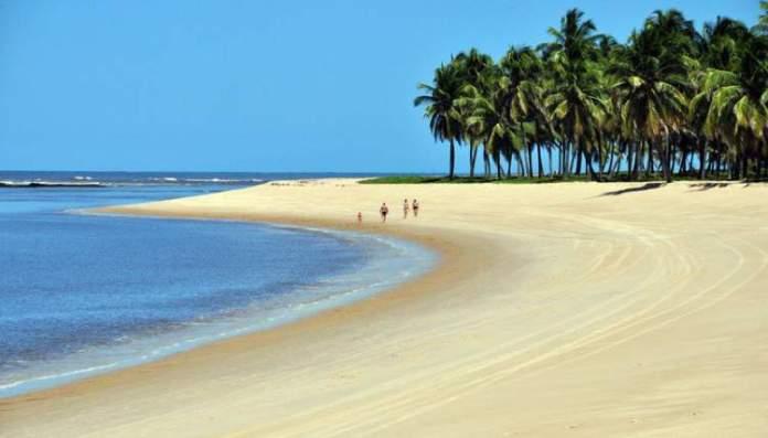 Nordeste brasileiro é um dos melhores lugares para visitar em abril