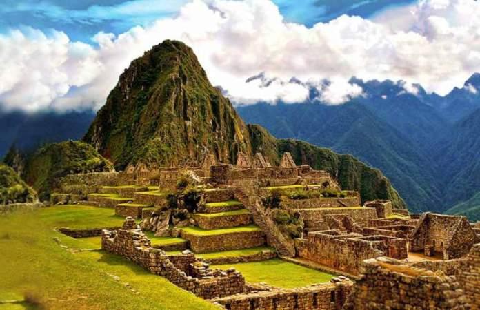 Vale Sagrado no Peru é um dos melhores destinos para viajar em abril