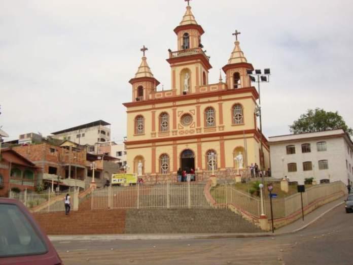 Conselheiro Lafaiete é um dos lugares para uma escapada de fim de semana saindo de Belo Horizonte