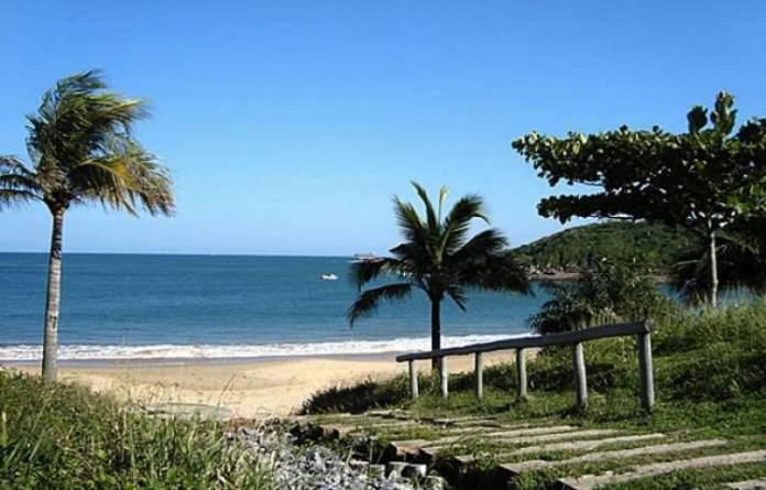 Guarapari, Espírito Santo possui praia com as hospedagens mais baratas