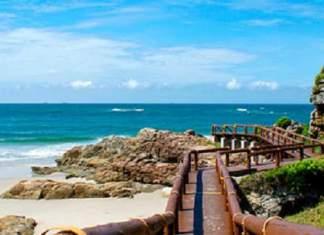 Ilha do Mel, Paraná possui praia com as hospedagens mais baratas