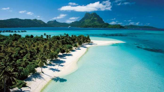 Ilha do Tahiti