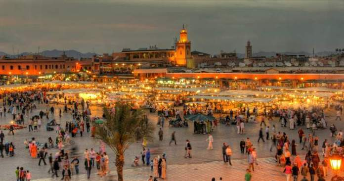 Marrocos é um dos melhores destinos para viajar em setembro
