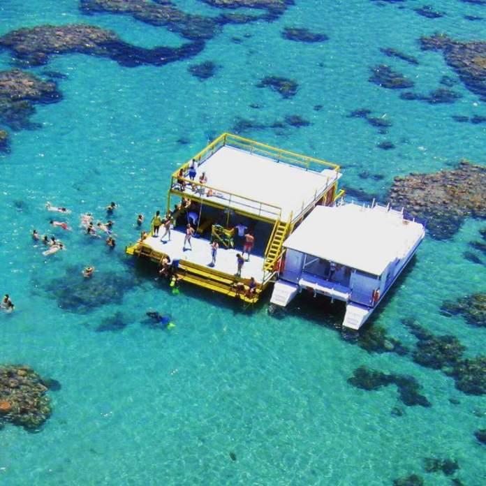 Maxaranguape é um dos destinos com águas absolutamente claras para você conhecer no Brasil