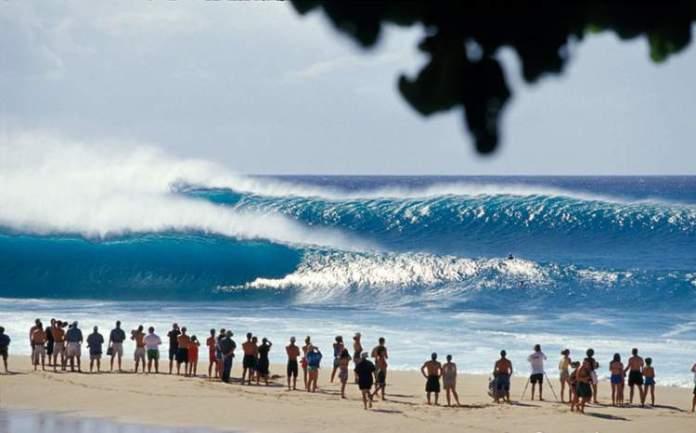 North Shore, Oahu praias mais lindas do Havaí
