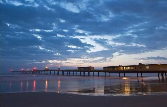 Praia de Tramandaí, Tramandaí é uma das praias mais lindas do Sul Brasileiro