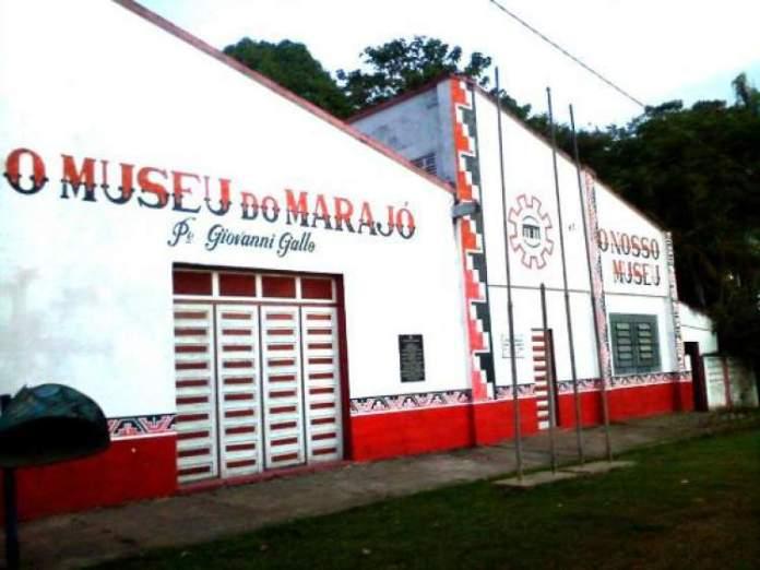 Riqueza cultural da Ilha de Marajó
