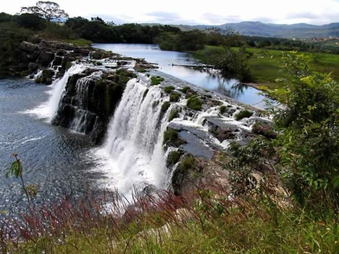 Serra do Cipó é um dos lugares para uma escapada de fim de semana saindo de Belo Horizonte