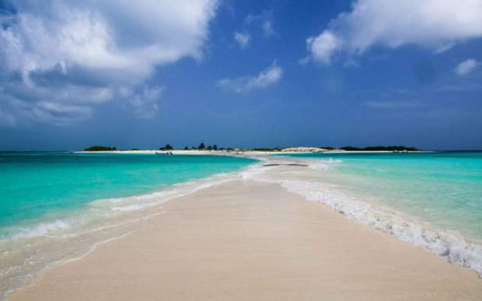 Arquipélago de Los Roques é um dos locais com praias paradisíacas 2