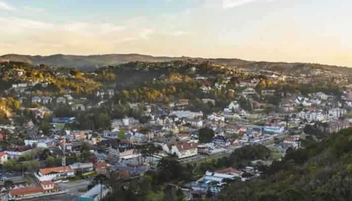 Campos do Jordão (São Paulo) é um dos destinos no Brasil de serra e montanha para curtir o friozinho 2