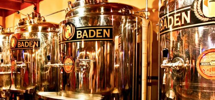 Cervejaria Baden-Baden é um dos passeios fantásticos em Campos do Jordão