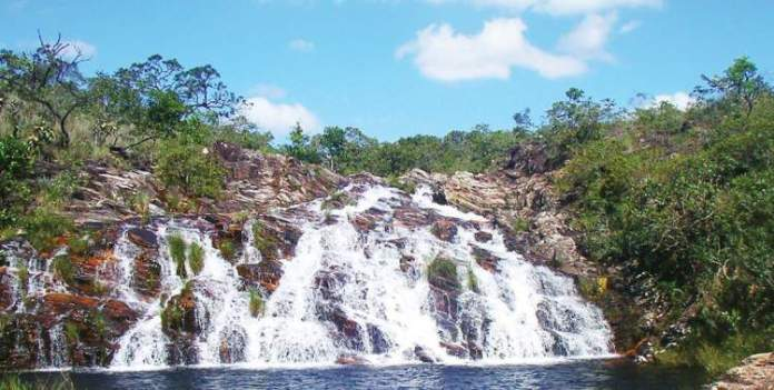 Delfinópolis no interior de Minas Gerais 1