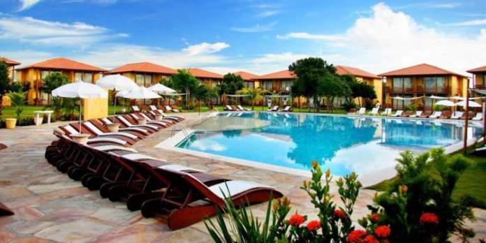 La Torre Resort All Inclusive é uma opção de hotéis e resorts all inclusive em Porto Seguro