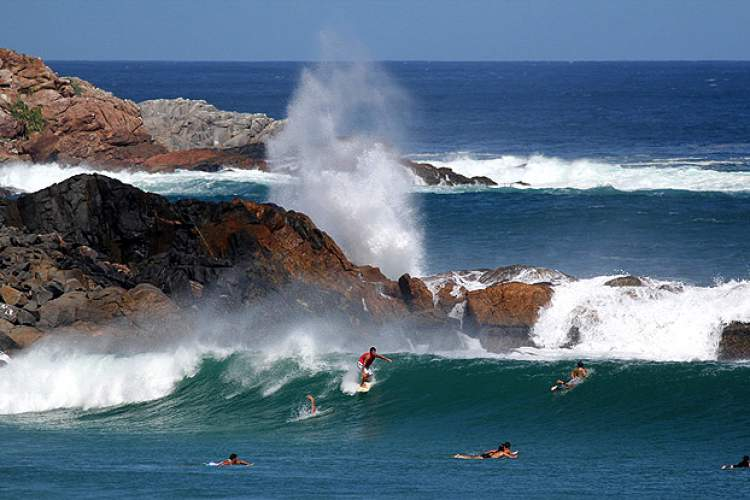 Praia Grande é uma das melhores Praias de Arraial do Cabo