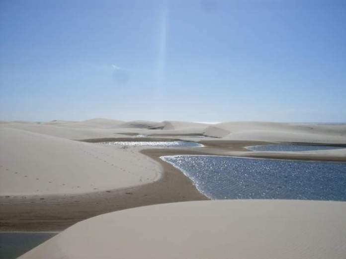 Praia do Amor, Tutóia é uma das melhores praias do Maranhão 2