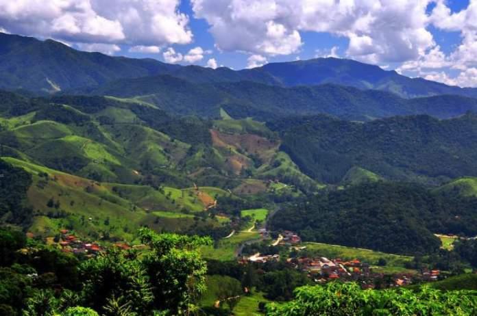 Visconde de Mauá (Rio de Janeiro)é um dos destinos no Brasil de serra e montanha para curtir o friozinho