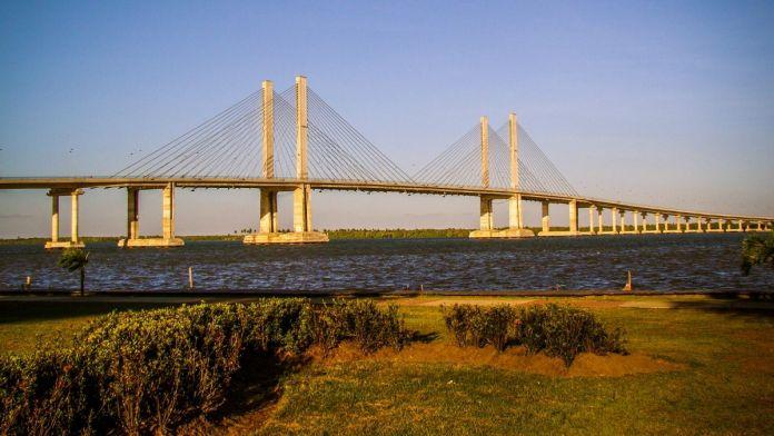 Barra dos Coqueiros, Aracaju, Sergipe