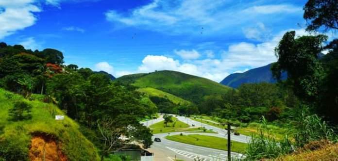 Itaipava – RJ é um dos destinos para viajar no inverno