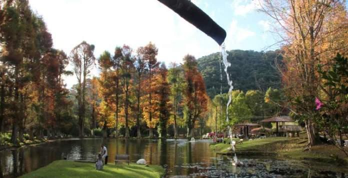 Santo Antônio do Pinhal – SP é um dos destinos para viajar no inverno