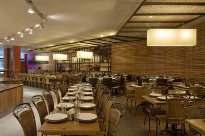Villa Giannina é um dos restaurantes para você fazer o melhor tour gastronômico de Belo Horizonte