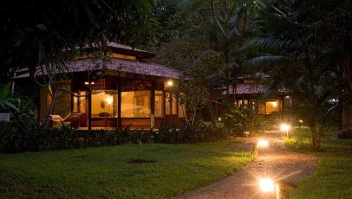 Cristalino Eco Lodge é uma das dicas de o que fazer em Mato Grosso